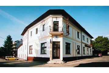 Hotel 2984 Turčianske Teplice
