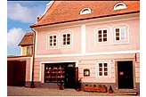 Pension Krumau / Český Krumlov Tschechien