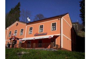 Hotel 3058 Janské Lázně