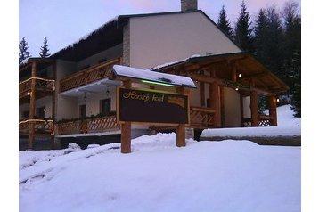 Hotel 3072 Čremošné