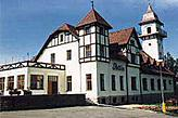 Hotell Jablonec nad Nisou Tšehhi Vabariik