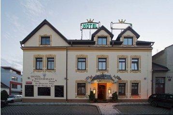 Hotel 3141 Praha