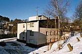 Apartmán Zlatá Olešnice Česko