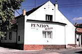 Penzion Blatnice Česko
