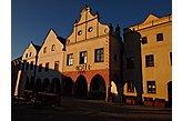 Hotel Slavonice Tschechien