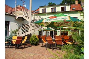Hotel 3215 Frymburk