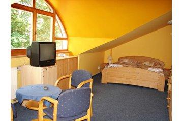 Hotel 3215 Frymburk Frymburk - Pensionhotel - Hotely