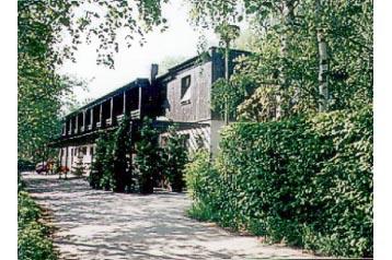 Hotel 3243 Kostelec nad Orlicí