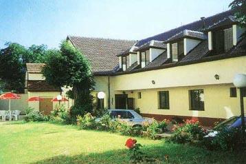 Hotel 3250 Praha