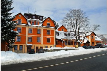 Hotel 3291 Filipovice