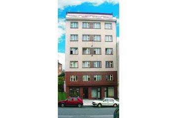 Hotel 3347 Praha