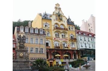 Hotel 3348 Karlovy Vary