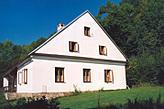 Chata Ruda nad Moravou Česko