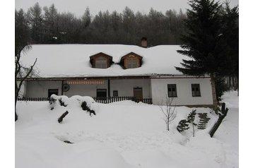 Chata 3357 Ruda nad Moravou