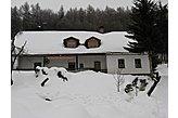 Ferienhaus Ruda nad Moravou Tschechien