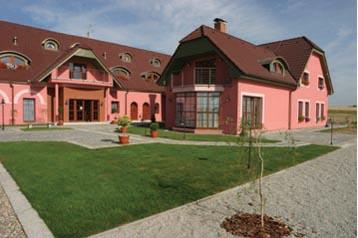 Hotel 3358 Jindřichův Hradec