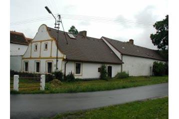Chata 3405 Stupná