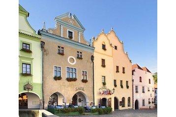 Hotel 3407 Český Krumlov