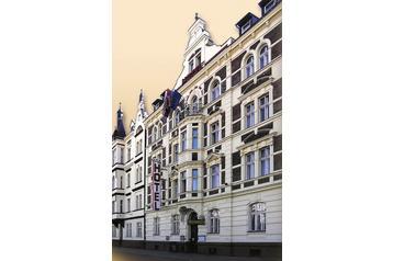Hotel 3423 Plzeň