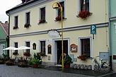 Hotel Třeboň Česko