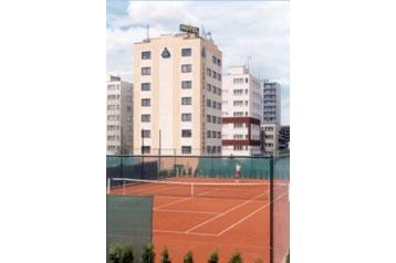 Hotel 3438 Praha