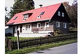 Chata Machov Česko