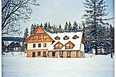 Family pension Harrachov Czech Republic