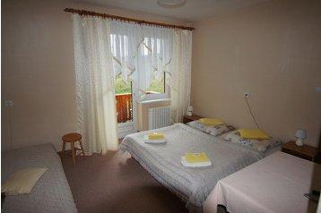 Pension 3469 Ždiar: pension in Zdiar - Pensionhotel - Guesthouses