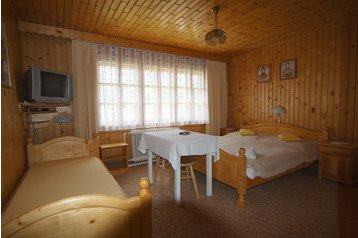 Pension 3469 Ždiar: pension in Zdiar - Pensionhotel - Guesthouses