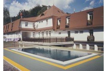 Hotel 3482 Svoboda nad Úpou