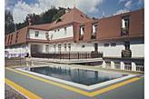 Hotell Svoboda nad Úpou Tšehhi Vabariik