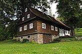 Chata Jindřichov Česko
