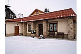 Chata Liptovský Ján Slovensko
