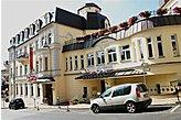 Hotel Mariánské Lázně Česko