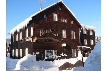 Hotel 3553 Harrachov
