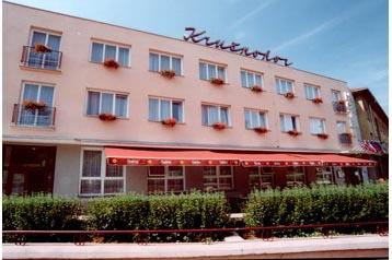 Hotel 3559 Ostrov