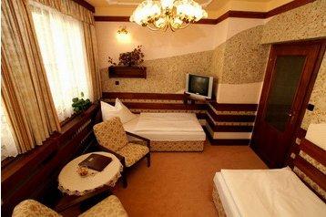 Hotel 3561 Brno - Pensionhotel - Hotele