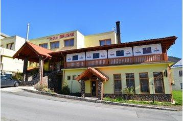 Hotel 3565 Brusno