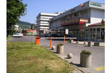 Hotel 3572 Čadca - Pensionhotel - Hotels