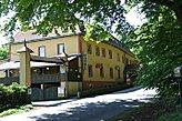 Hotel Klenčí pod Čerchovem Česko