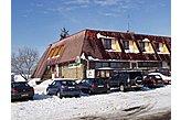 Hotel Hartmanice Tschechien