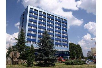 Hotel 3600 Hradec Králové