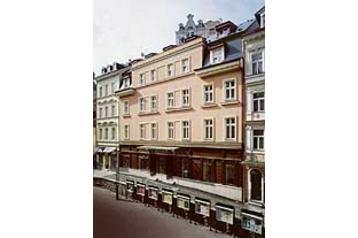 Pension 3603 Karlovy Vary