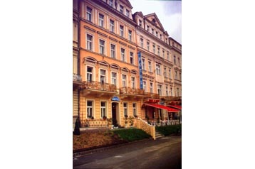 Hotel 3618 Karlovy Vary
