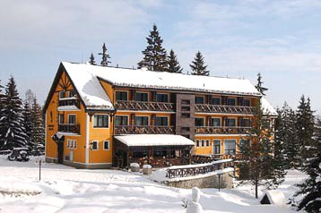 Hotel 3626 Račková dolina