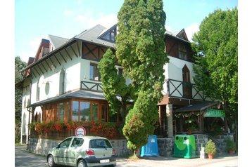 Hotel 3653 Rajecké Teplice