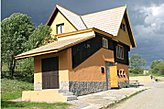 Dom wakacyjny Habovka