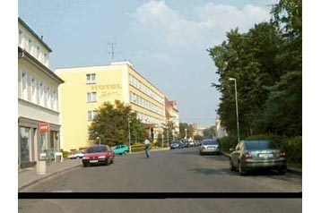 Hotel 3771 Teplice