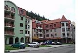Appartement Jáchymov Tschechien