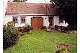Ferienhaus Křepice Tschechien